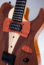 Mark Knowlton Guitar